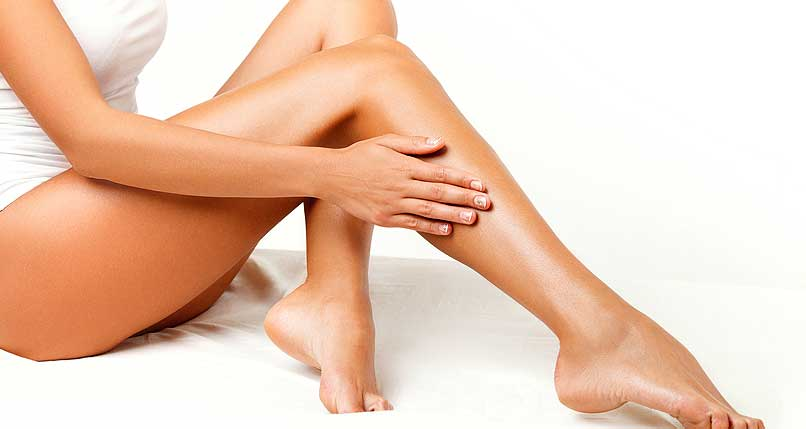 Hair Removal at Butterflies Beauty Retreat - Fluff Control